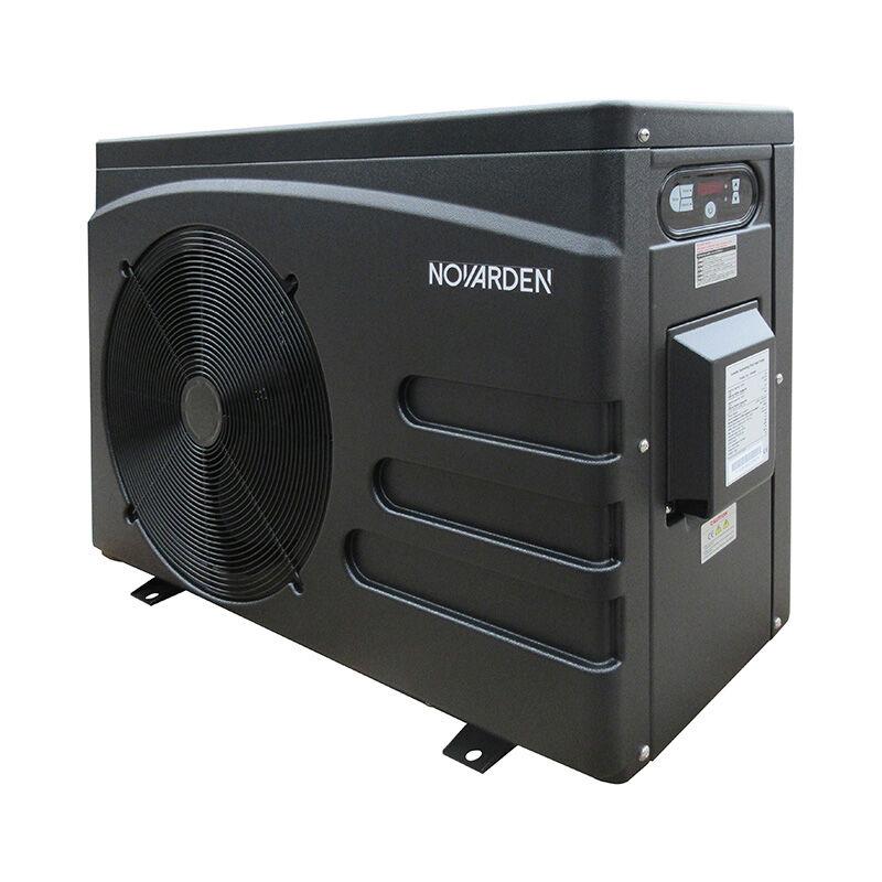 Novarden Pompe à chaleur de piscine NOVARDEN NSH125i avec technologie Inverter pour bassins jusqu'à 60m3