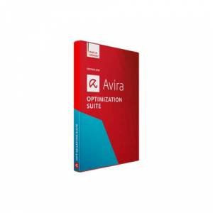 Avira Optimization Suite 1 Appareil 1 An