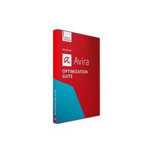 Avira Optimization Suite 1 Appareil 1 An - Publicité