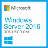 Microsoft Lenovo Windows Server 2016 Rds/tse User Cal 10 Utilisateurs