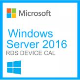 MICROSOFT Lenovo Windows Serveur 2016 Tse/rds 5 Licences D'accès Client Peripheriques Cal