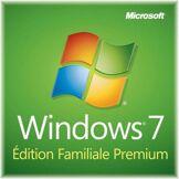 MICROSOFT Windows 7 Familiale Premium - (64 Bits)