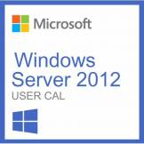 Microsoft Windows Server 2012 User Cal 50 Utilisateurs