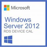 MICROSOFT Windows Server 2012 Rds/tse Device Cal 20 Périphériques