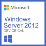 Microsoft Windows Server 2012 Device Cal 5 Périphériques