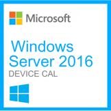 Microsoft Windows Server 2016 Device Cal 20 Périphériques