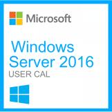 Microsoft Windows Server 2016 User Cal 50 Utilisateurs