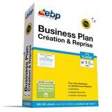 Ebp Business Plan Création & Reprise Classic 2018