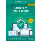 Kaspersky Total Security Mise À Jour 2019 1 Appareil 1 An