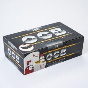 Ocb Boite 100 tubes Ocb - Publicité