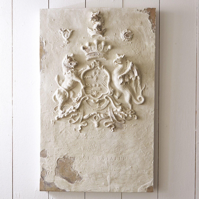 LOBERON Plaque décorative Bédeille