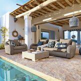 LOBERON Salon de jardin Tarnos