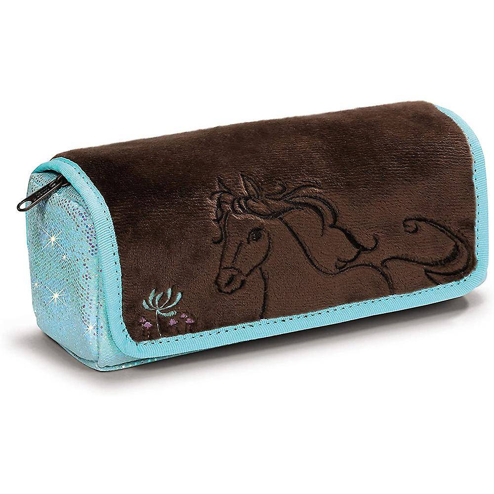 Nici Flower & Foal Roll Up Pouch Soulmates