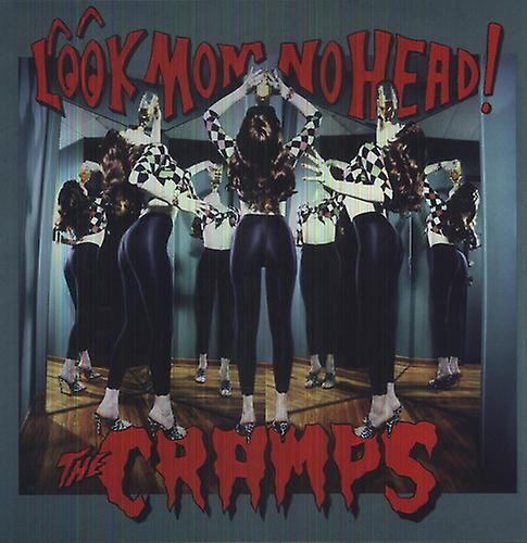 PID Crampes - ne regarde maman aucuns la tête! [Vinyl] Importation des USA