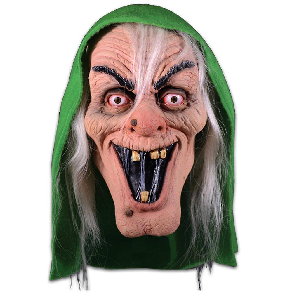 Tales from the Crypt Vault Keeper Mask vert