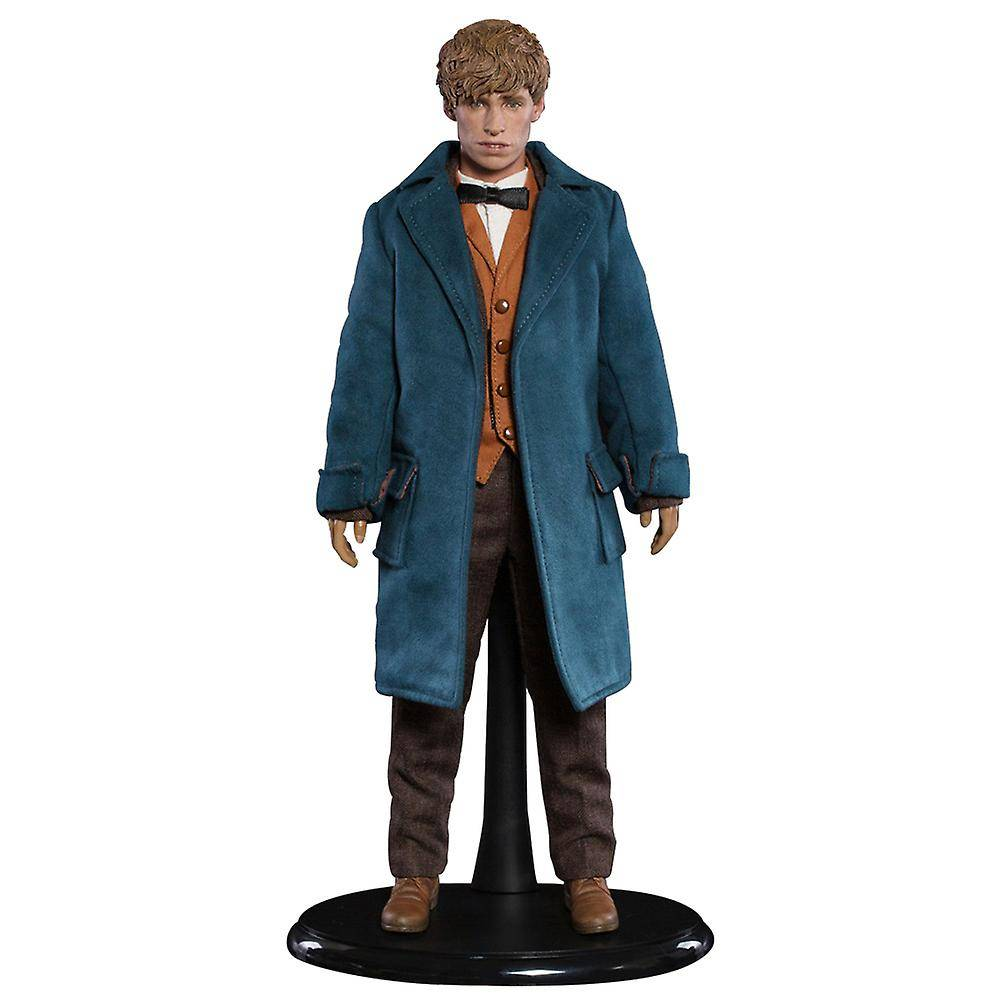 Fantastic Beasts & Where To Find Them Newt Scamander 1:6 Fig