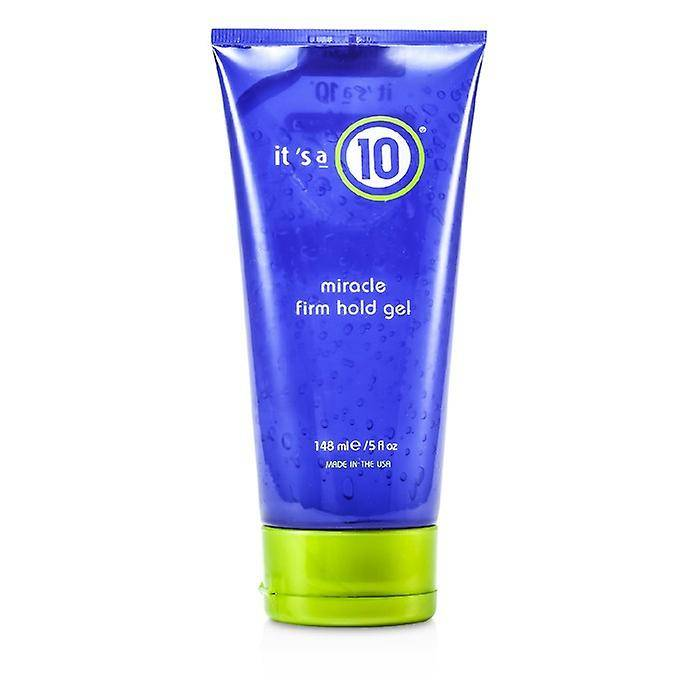 It's A 10 C' est un Miracle 10 Cabinet Hold Gel 148ml / 5oz