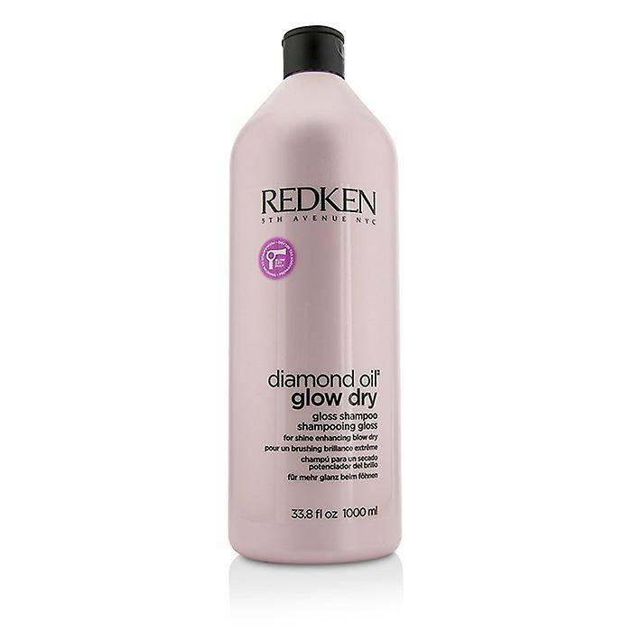 Redken Diamant de Redken huile Glow sec Gloss shampoing (pour Shine amélio...