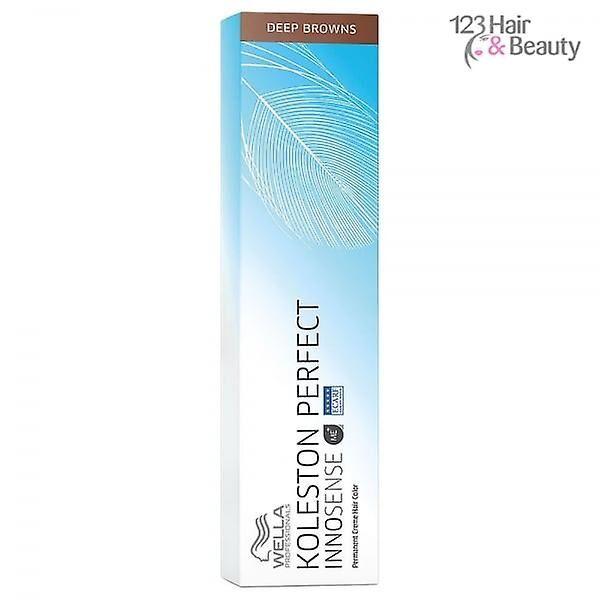 Wella Koleston Perfect Innosense Permanent Hair Colour 60ml - 0/65 Violet Violet rouge