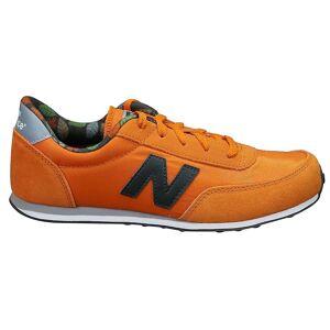 New Balance 410 KL410Z2Y universelle été skate shoes enfant marron/orange 4 Kid UK / 4.5 US / 37 EUR / 22.5 cm