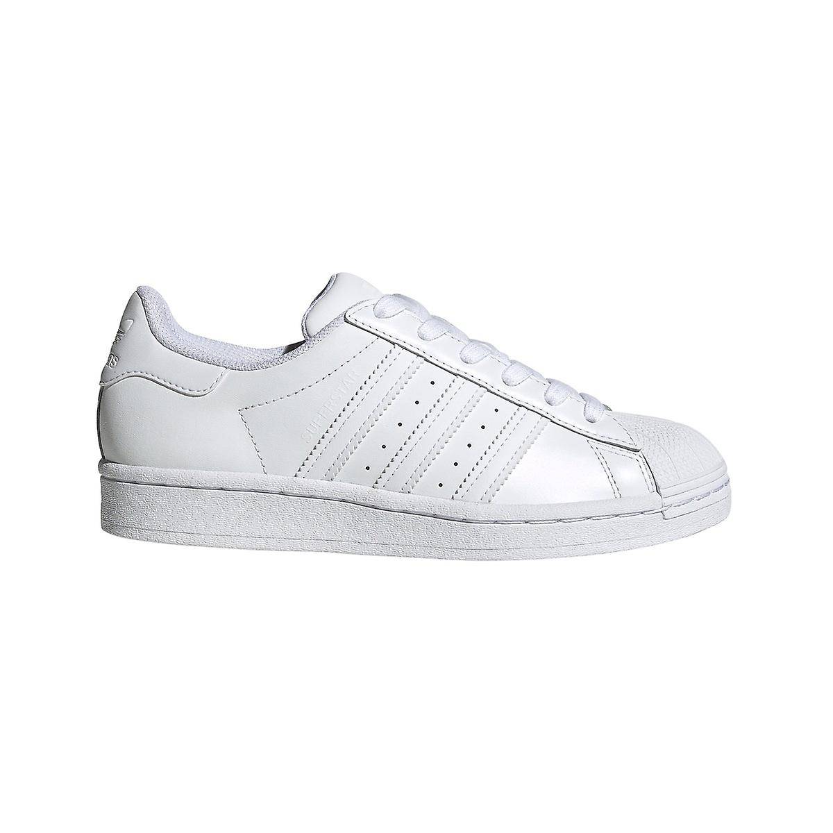 Adidas Basket mode Adidas Originals Superstar J Blanc 37 1/3