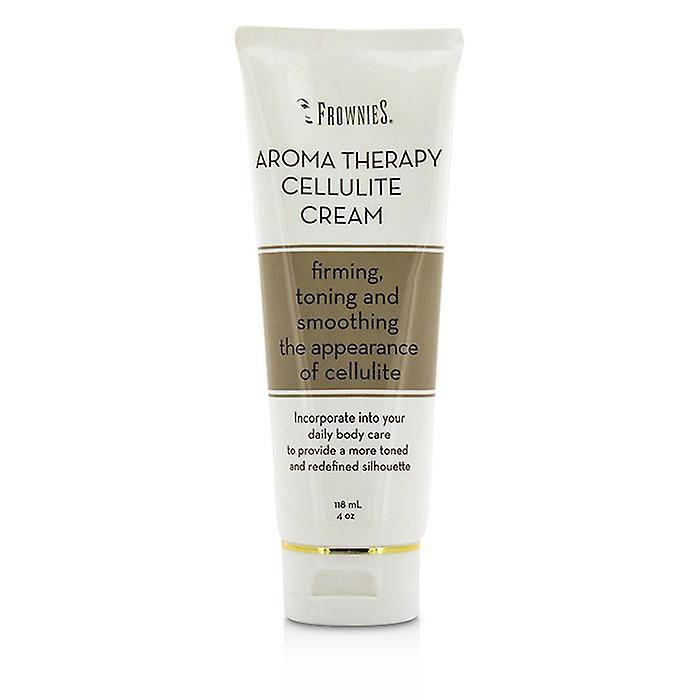 Frownies Aroma Therapy Cellulite crème 118ml / 4oz
