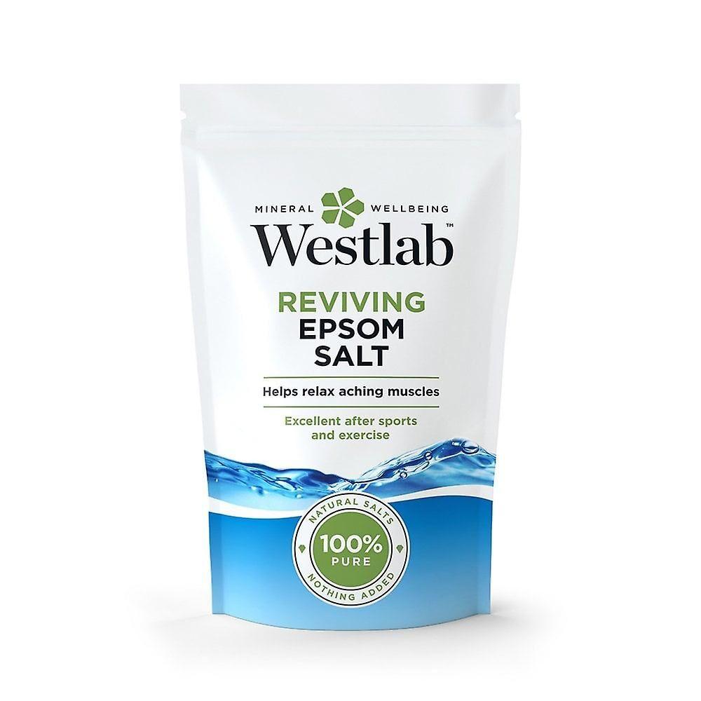 Westlab Sel d'Epsom WESTLAB 5000g
