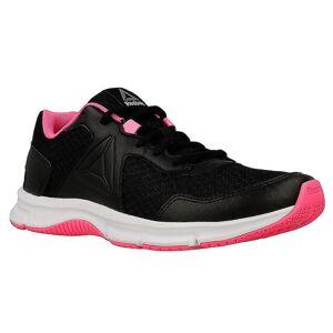 Reebok Runing Reebok Express Runner BD5780 tous les chaussures de femmes de l'année noir 3.5 UK / 6 US / 36 EUR / 23 cm