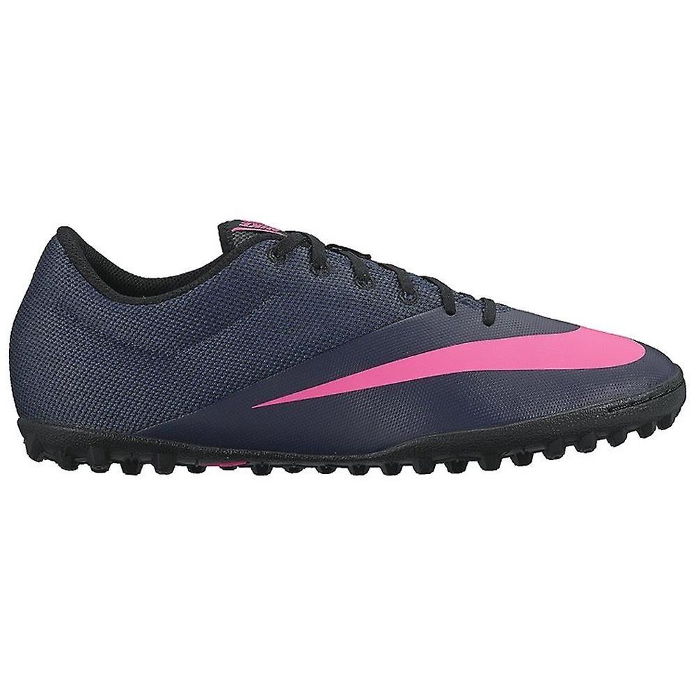 Nike Mercurialx Pro 725245446 chaussures de football hommes toute l'année marine/bleu/rose 7.5 UK / 8.5 US / 42 EUR / 26.5 cm