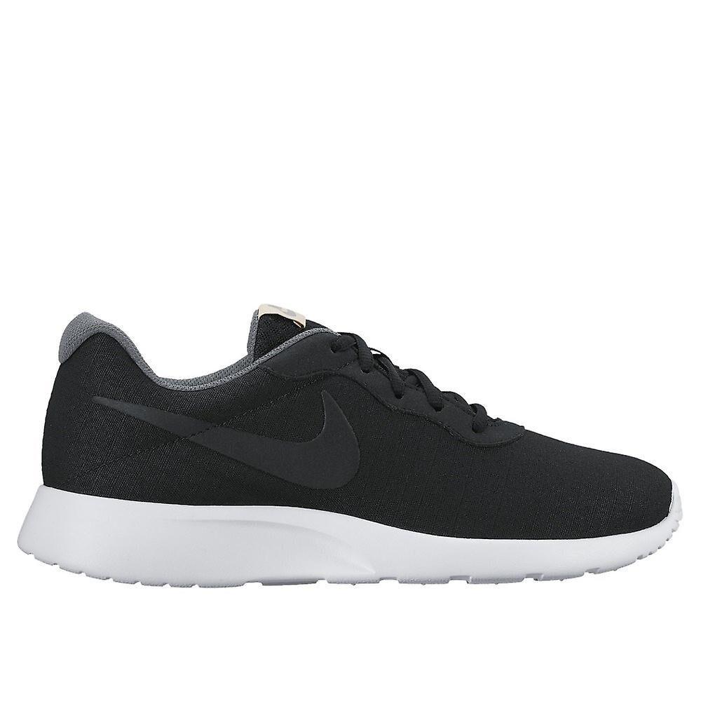 Nike Chaussures d'hommes de Nike Tanjun Premium 876899001 été universel blanc/noir 10.5 UK / 11.5 US / 45 1/2 EUR / 29.5 cm