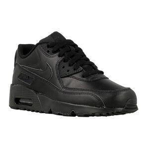 Nike Air Max 90 Ltr GS 833412001 universal Skate shoes enfant toute l'année noir 4.5 Kid UK / 5 US / 37 1/2 EUR / 23.5 cm