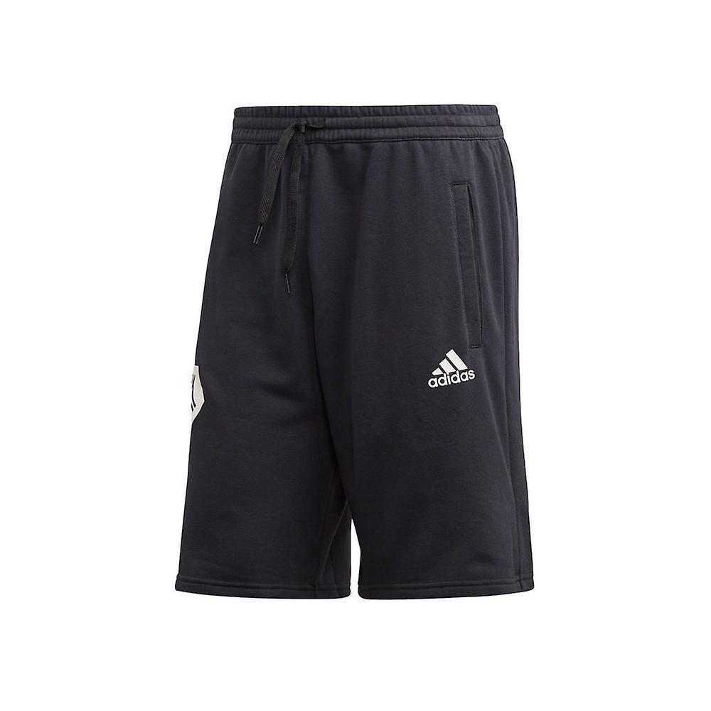 Adidas Tango Sweat FJ6346 universel toute l'année pantalon pour hommes noir