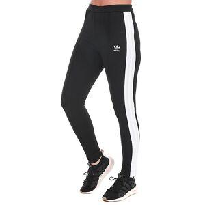Adidas Pantalon Adidas Originals femmes en noir Noir-blanc 4 - Publicité