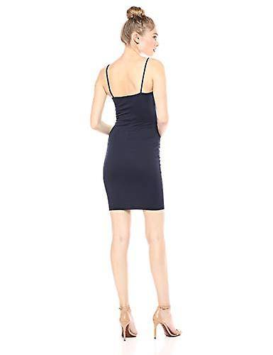 Lyss Loo Femmes apos;s Hug My Figure Body-Con Mini, Marine, Grande Purple Large US /