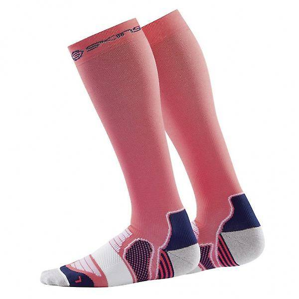Skins Chaussettes de compression de la femme peau Essentials ZB99589339213 Fries français/midnight M