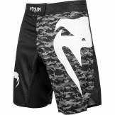 Venum Light 3.0 MMA combat Short - Black/Urban Camo