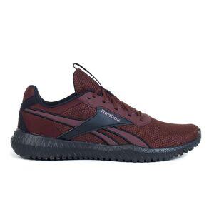 Reebok Flexagon Energy TR FU7964 universel toute l'année chaussures pour hommes Noir/Bourgogne 7 UK / 8 US / 40 1/2 EUR / 26 cm
