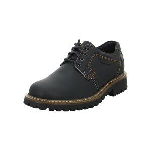 Josef Seibel Chance 08 21506JE86600 universal toute l'année chaussures pour hommes noir 44 EUR / 28 cm - Publicité