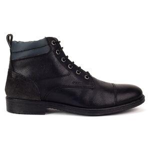 Geox Chaussures hommes de Geox Michele U84Y7I0EM22C0005 hiver universel noir 8 UK / 9 US / 42 EUR / 28 cm - Publicité