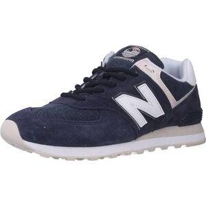 New Balance Sport / Ml574 Spz Color Spz Chaussures Bleu EU 39,5 - Publicité