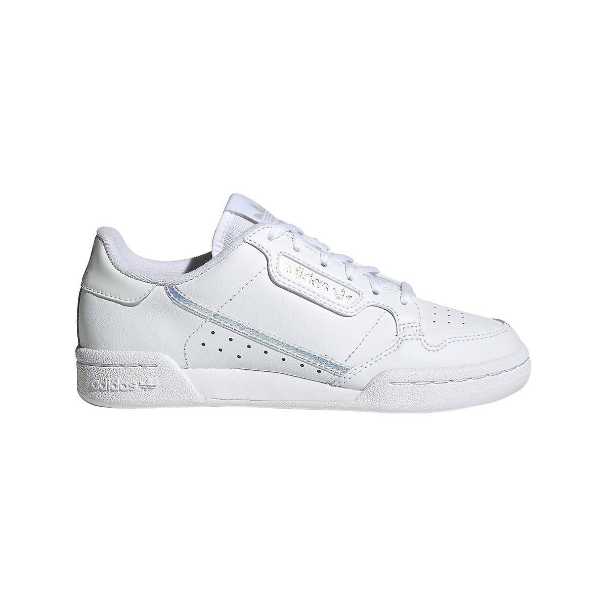 Adidas Basket mode Adidas Originals Continental 80 Blanc 37 1/3