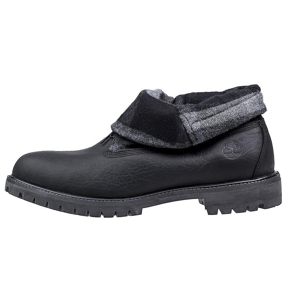 Timberland Universel de 6925R AF Roll Top Timberland Chaussures de tous les ans noir 13.5 UK / 14 US / 49 EUR / 32 cm