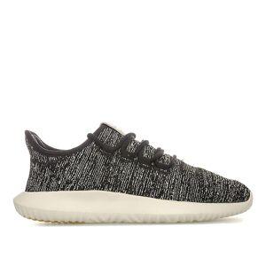 Adidas Women's adidas Originals Tubular Shadow Trainers en noir UK 5.5 - Publicité