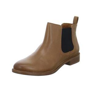 Clarks Taylor Shine 261186314 universel toute l'année chaussures femmes brun 3.5 UK / 5.5 US / 36 EUR / 23 cm