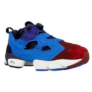 Reebok Instapump V67792 basket-ball toute l'année chaussures pour femmes rouge/bleu 4.5 UK / 7 US / 37 1/2 EUR / 24 cm - Publicité