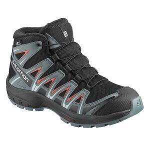Salomon XA Pro 3D Mid Cswp J 406512 trekking chaussures d'hiver pour femmes noir/gris 3.5 UK / 5 US / 36 EUR / 22 cm - Publicité