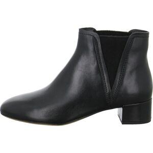 Clarks Orabella Ruby 261349594 universal toute l'année chaussures pour femmes noir 4 UK / 6 US / 37 EUR / 23.5 cm - Publicité
