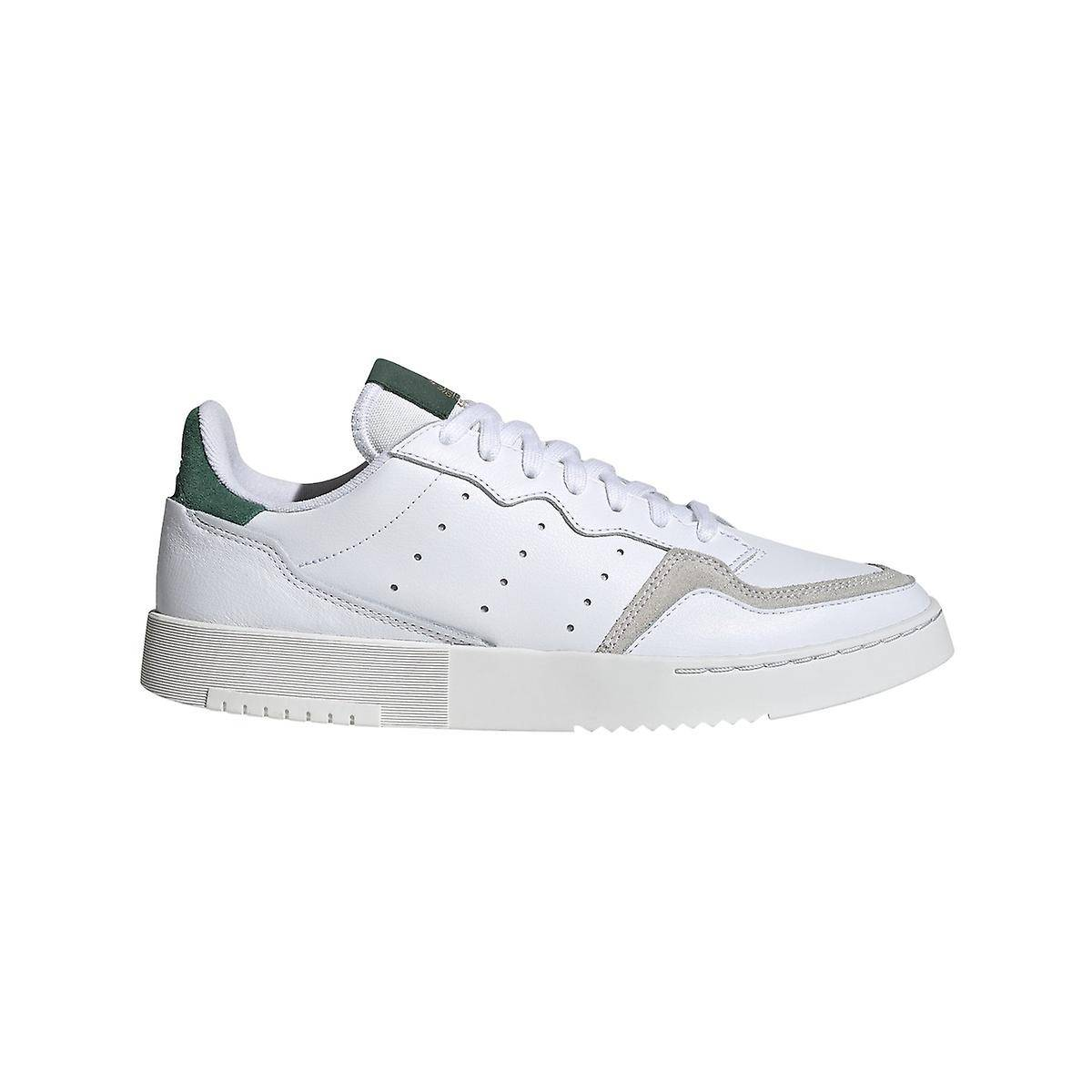 Adidas Basket mode Adidas Originals Supercourt Blanc 43 1/3