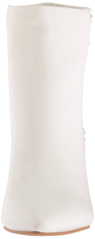 Dolce Vita Dot bottine Dolce Vita féminines Blanc 7.5 US / 5.5 UK