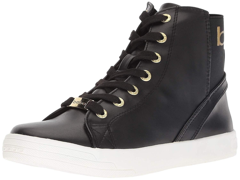 bebe femme Dempsey Sneaker Noir 8 US / 6 UK